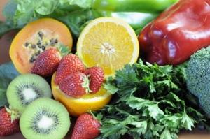 תזונה נכונה ושמירה על משקל הגוף